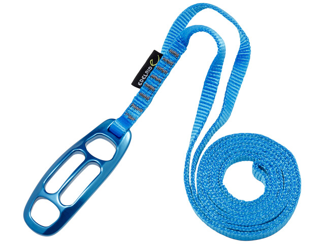 Edelrid Belay Station Sling Deluxe turquoise